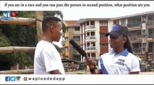 Waploaded Trivia: Can You Recite the Nigerian Pledge (Episode 3)